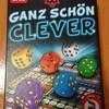 GANZ SCHON CLEVER(ガンシュンクレバー)感想