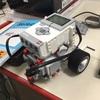 初めてのロボット
