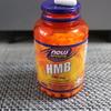 「HMB、アルギニン、カルニチン」疲労回復効果を期待して摂取始めました