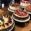 2020年タイ4日目:お花ケーキのカフェ→問屋街→マッサージ→帰国