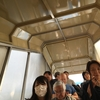 タラップとベトナムの行列