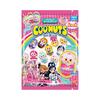 バンダイの食玩『クーナッツ』に人気アニメのプリキュアが登場したので開封します(`・ω・´)ゞ