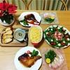 クリスマスディナーに挑戦