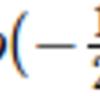 初等線形代数・統計でMNISTの94%の画像を正しく分離!