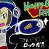 にわかわいいロックなあの子の誕生日!