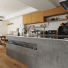 【実例あり!】モルタルで仕上げるキッチンや洗面台の魅力とは?