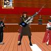 【SL月一コラム】SecondLifeに歴史あり〜私と剣術界〜