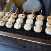 ようきや 兵庫三木市 和菓子 だんご みたらしだんご