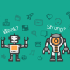 今さら聞けない人工知能の基礎、弱いAIと強いAI