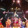 WDW旅行記✯大号泣のフェスティバル・オブ・ザ・ライオンキング