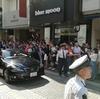 5月5日(土・祝)、今年も小田えりなが〈元町 安全・安心パレード〉で1日警察署長に!!