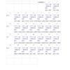 デザイン案ご提案日と納期の目安 6月
