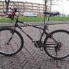 新しい自転車と新たな出会い!