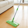 きれい好きだが掃除嫌いのわたしが選んだ超便利な床掃除用モップ