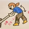 腰痛予防!掃除機をかける時の正しい姿勢とは?