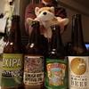 ビアハウスケンでビールを買って自宅でIPA祭