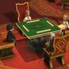『FF14』ドマ式麻雀でついに1級に昇格!初段にリーチ!