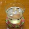 2-117   レモンシロップのジュース