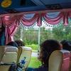 ローカルバスに揺られ、プーケットからスラタニへ