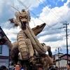 今年1年の思い出~10・八朔祭り、藤崎宮大祭