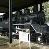 都心近郊のローカル非電化路線「JR久留里線」に乗る!③~蒸気機関車の眠る静かな街「小櫃」を散策する~