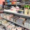 # 161【NYギフト店紹介】アジア系雑貨の集まるお店を見つけました。