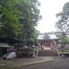 上草柳熊野神社