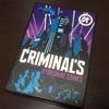 【CRIMINAL'S】やってみた!<ボードゲームレビュー>