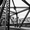 トラスト橋(深川崎川橋)