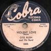 1956.10.??. OTIS RUSH [2nd Cobra session]
