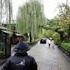〔2017年10月 京都旅行②〕利用して分かった!短時間で観光を満喫できる「人力車」3つのメリット & お得な乗り方