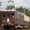 ことでんレトロ団臨列車を撮る 2020年 晩秋の四国遠征④