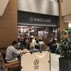 子連れでランチ♪ 名駅直結のハワイアンカフェ WIRED CAFE(名古屋市中村区)