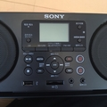【最強】ソニーCDラジオZS-RS80BTならラジオ聴取・録音、音楽も英会話学習もこれ1台でOK!