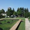 東京六本木『TOKYO MIDTOWN 東京ミッドタウン』ミッドタウン・ガーデン