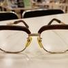 思い出のべっ甲メガネを蘇らせてはいかがでしょうか?