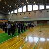名古屋市体育館杯 バウンドテニス大会