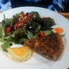 中山国小駅グルメ|窩鴿子|中山国小駅の近くにベジタリアン料理もお肉料理も超一流なレストランを見つけた!