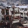 東日本大震災の衝撃から6年