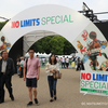 上野に東京パラリンピックがやってきた!〜NO LIMITS in上野公園