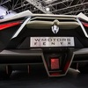 ● アラブ発 Wモータース・フェニア RUF製エンジンは800ps 英で販売