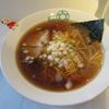 【今週のラーメン672】 美麺屋 楽観 (東京・六本木) 琥珀