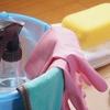 一人暮らしのシンク掃除 汚れの正体とおススメ掃除アイテム3選