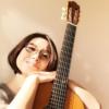 シンガーソングライター・イダセイコの「ギター女子会」開催します!!!
