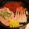 御徒町の海鮮丼専門店 若狭屋【食事】