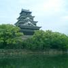 【写真複製・写真修復の専門店】広島城 元気に 広島