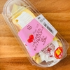 ファミリーマート:いちごの生どら ホイップ&カスタード