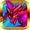 パズルRPGの定番【パズル&ドラゴンズ】とGPSを使ったパズドラ探索アプリ【パズドラレーダー】