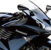 後衛Kawasaki『ZZR1400』と共に150km走って帰郷したツーリングの話