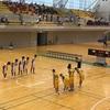 県中学校選手権大会 バスケットボール